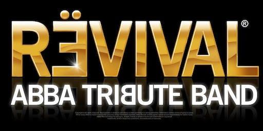 ABBA Revival - Birstall Social Club - 13th December 2019