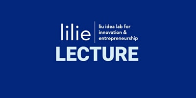 Lilie Lecture: AI Powered Healthcare Transformation