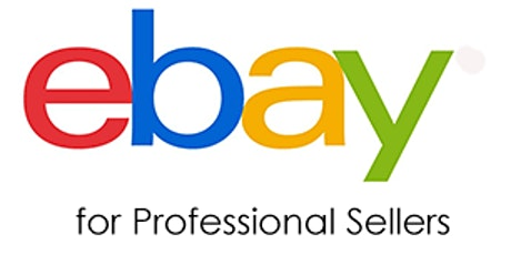 eBay Training Course for Professional Sellers  - Manchester tickets