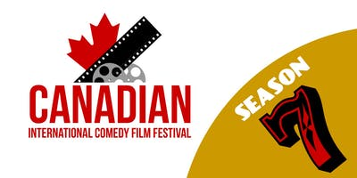 Canadian International Comedy Film Festival (by Shärt)