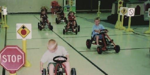 Safety Village- Northridge School (Afternoon Class)