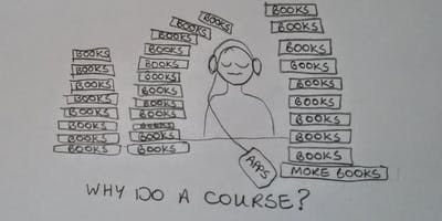 Books? Apps? Course? Why pay for/commit to a course?