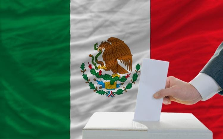 An Overview of the 2018 Mexican Presidential