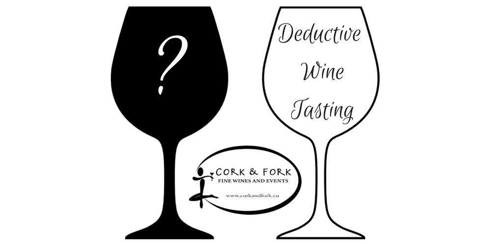 DC -- Deductive Wine Tasting with Matthew Sto