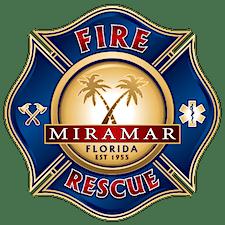Miramar Fire-Rescue Department logo