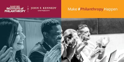 2018 Philanthropy Summit - Opportunities for Expanding Philanthropy