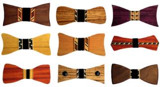 Bow Tie Make and Take - Novi