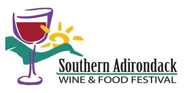 Southern Adirondack Wine Food Festival 2018 9 Jun 2018