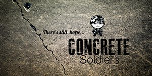Concrete Soldiers: a film screening
