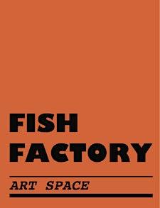 Fish Factory Arts logo