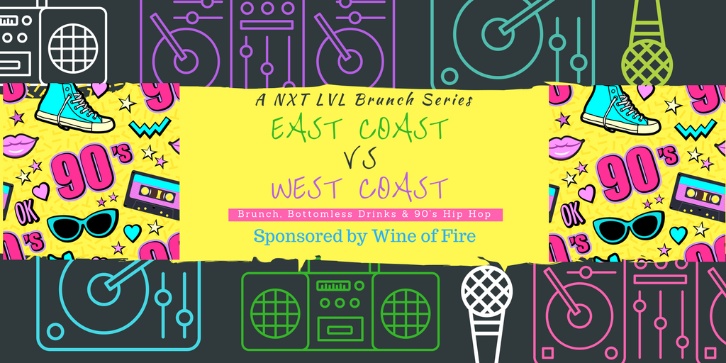 east coast vs west coast hip hop