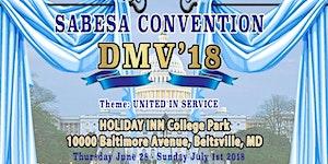 SABESA CONVENTION - DMV'18