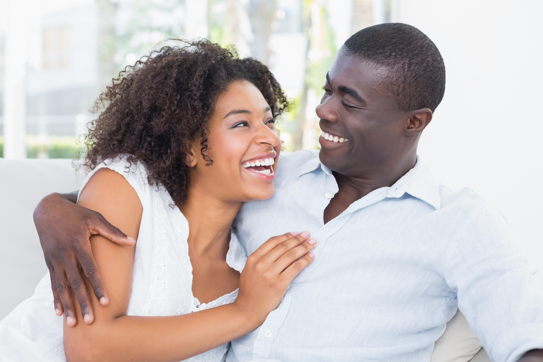black singles dating
