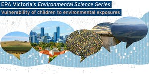 Environmental Science Series: Vulnerability of...