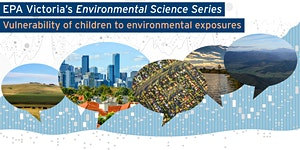 Environmental Science Series: Vulnerability of...