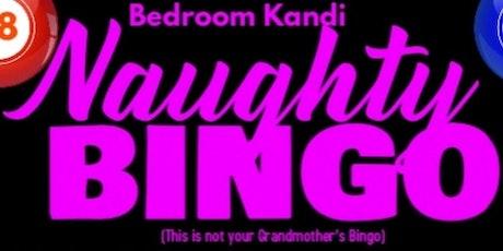 Bedroom Kandi Naughty Bingo Tickets, Sat, Aug 12, 2017 at 6:00 PM ...