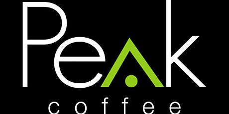 Peak Coffee Training tickets