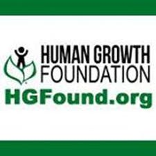 Human Growth Foundation logo