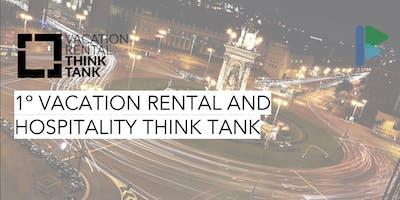 Barcelona Vacation Rental & Hospitality Think Tank