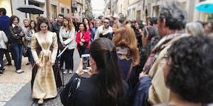 """Romeo & Juliet experience"" - Shakespeare Week 2018"