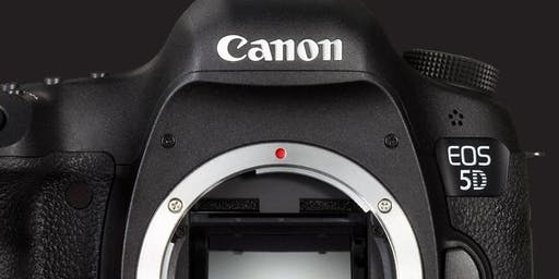 Understanding Your Canon DSLR