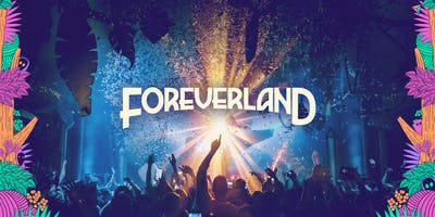 Enchanted Forest Rave in Newcastle