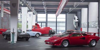 Visita guidata al Museo Ferruccio Lamborghini - Speciale Card Musei