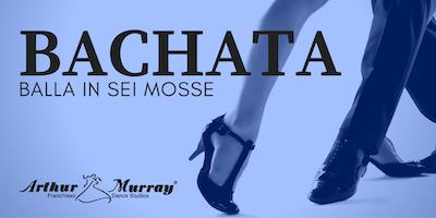 Workshop Gratuito - Balla la Bachata