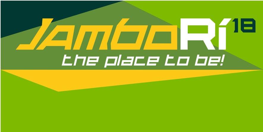 JamboRí 2018 - Visitor Day