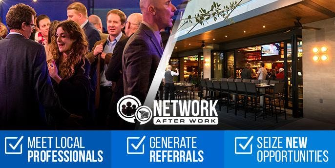 Network After Work Fort Lauderdale at Good Sp