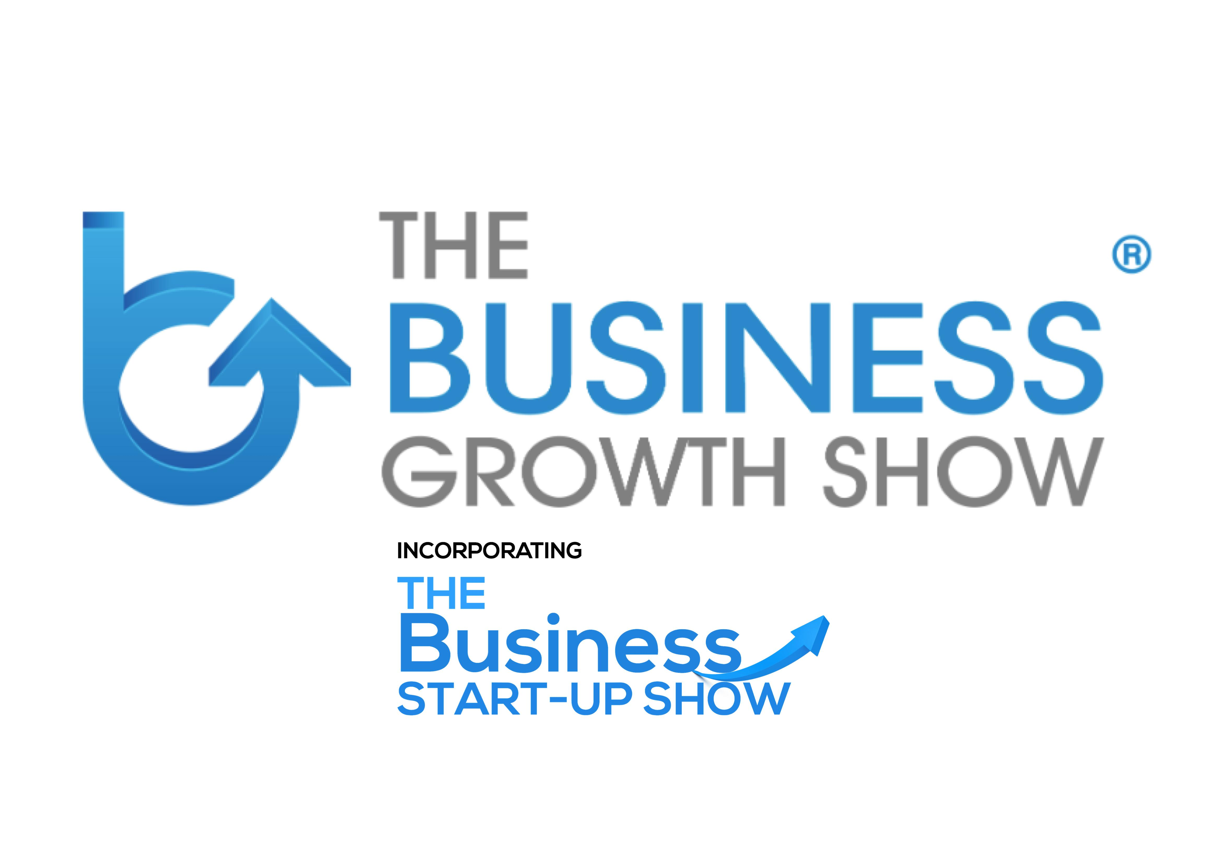 THE BUSINESS GROWTH & START UP SHOW SOLIHULL