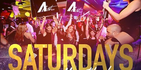 Status Saturdays  tickets