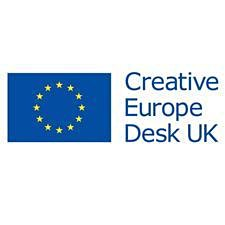 Staying Together with Creative Europe logo