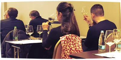 winelivery Academy Corso di avvicinamento al vino – I° livello