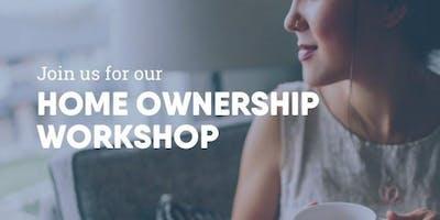 Home Ownership Workshop