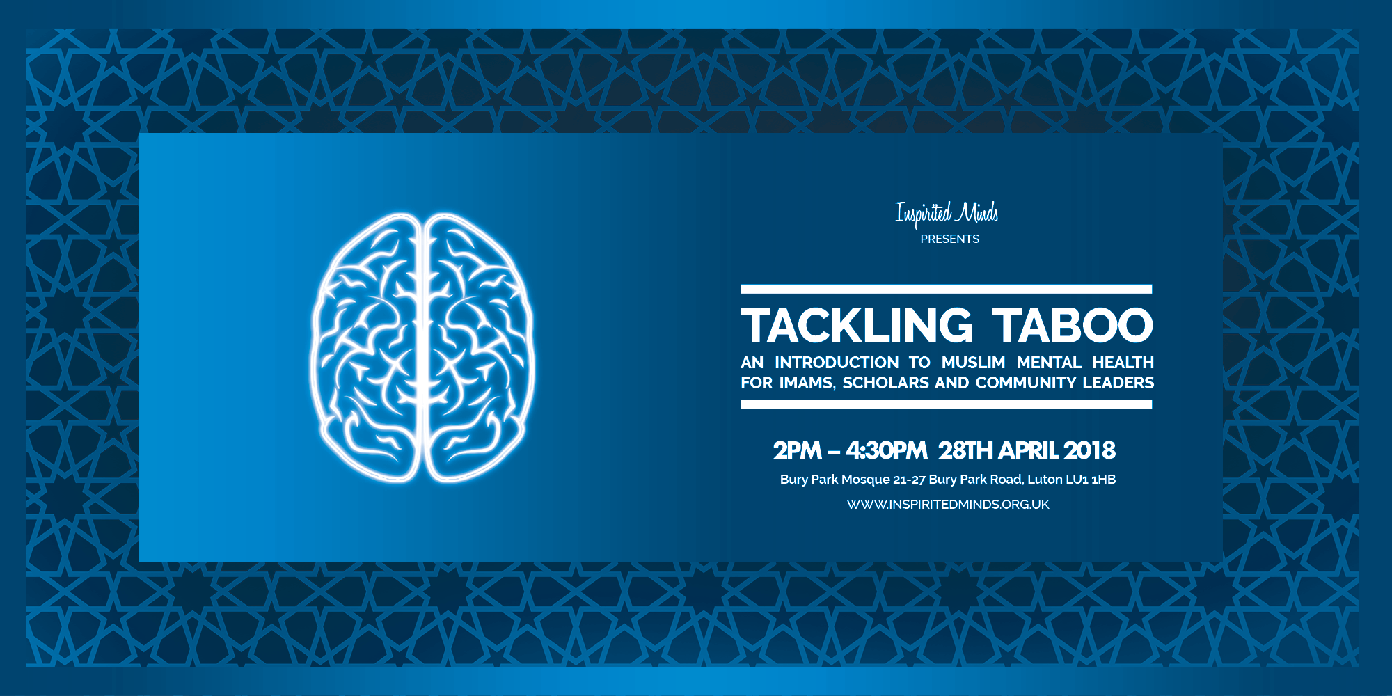 Tackling Taboo - An Introduction to Muslim Me