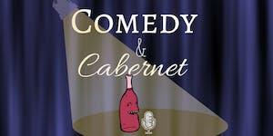 Comedy & Cabernet