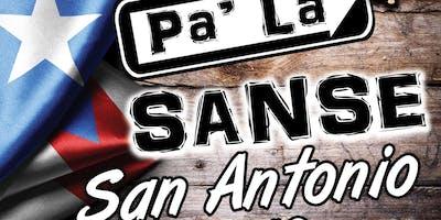 SanSe SA 2019