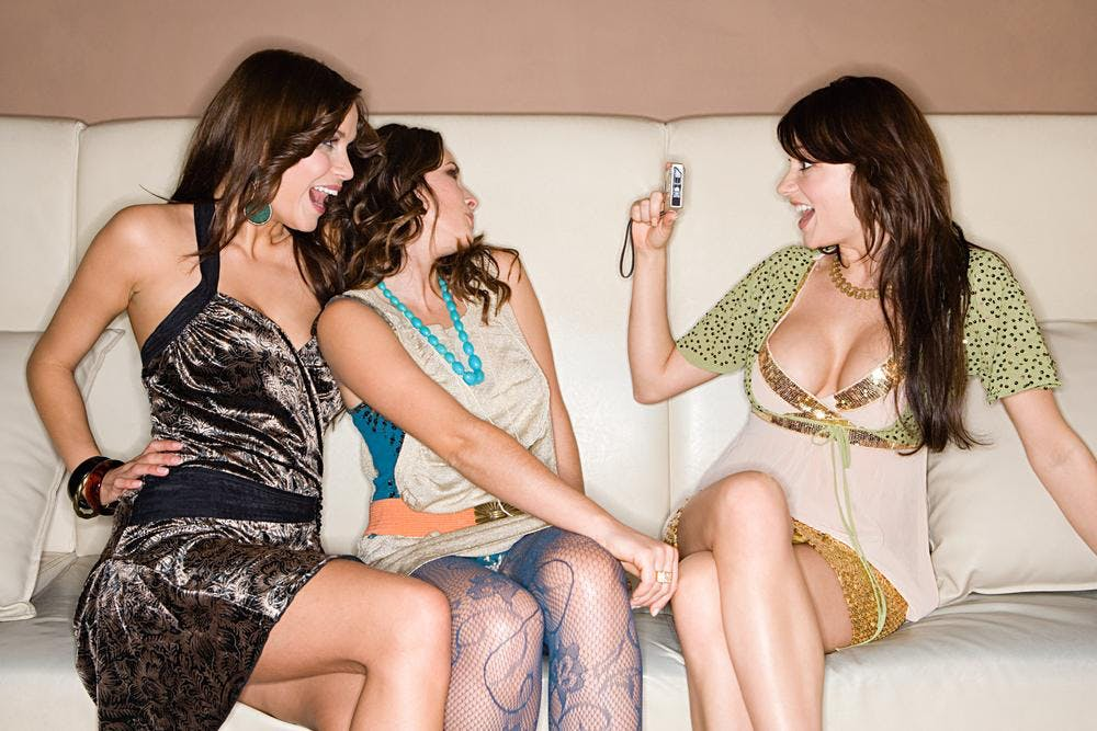 Speed Dating For Singles In Las Vegas - As Se