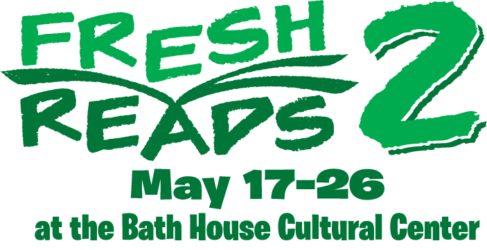 Fresh Reads 2, an annual festival of new comedies!