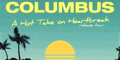 COLUMBUS (album tour)