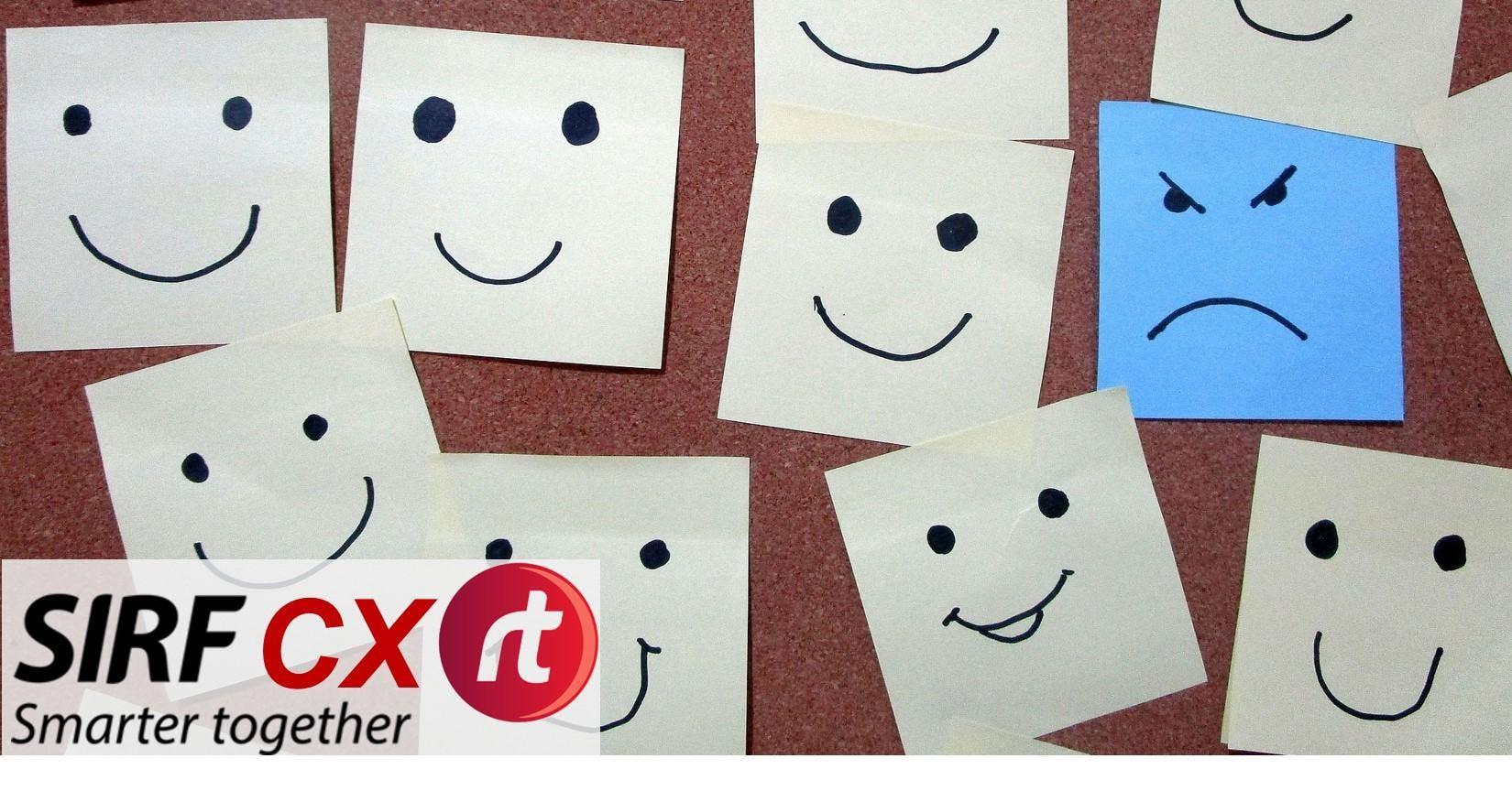 Customer Experience (CX) Measurements - Net P