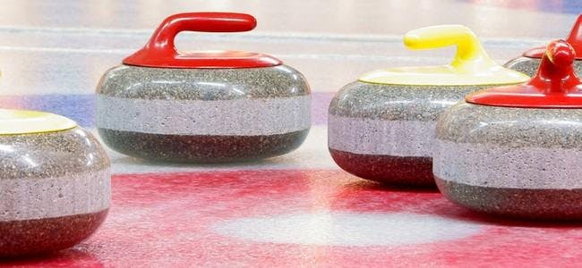 JKS Engineering Curling Event 2018