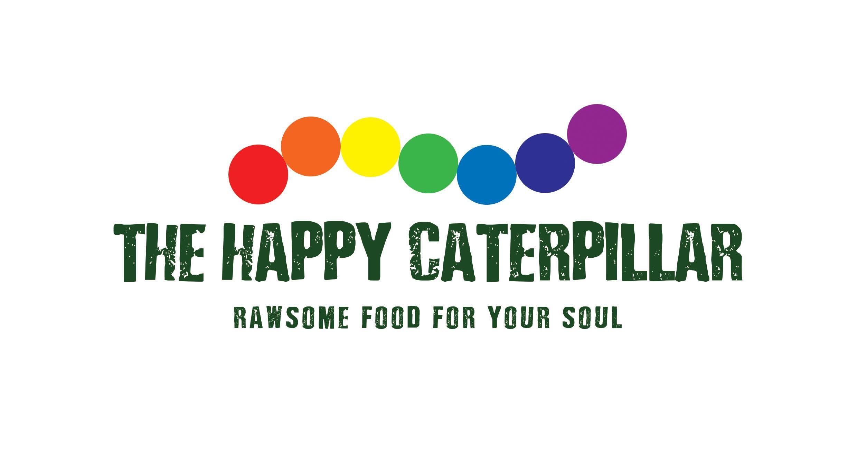 The Happy Caterpillar - Rawsome Vegan Bistro