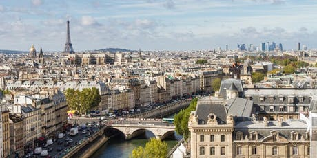 Chapter Event - Paris: The French ABL Market tickets