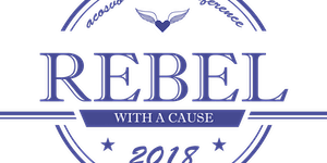 ACOSVO 2018 Annual Conference: 'Rebel With A Cause'
