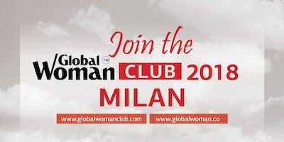 GLOBAL WOMAN CLUB MILAN - BUSINESS BREAKFAST EVENT - JUNE