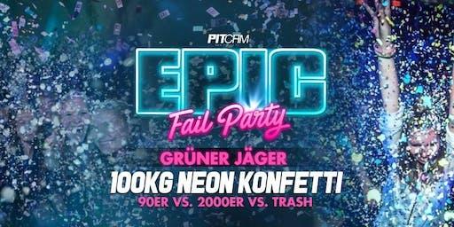 party events hamburg