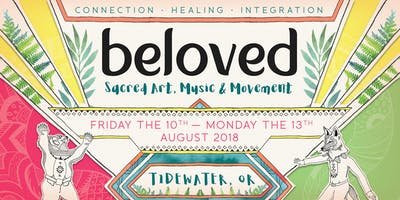 Beloved 2018: Sacred Art, Music & Movement