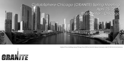 CollabSphere-Chicago (GRANITE) - Spring 2018 Meeting